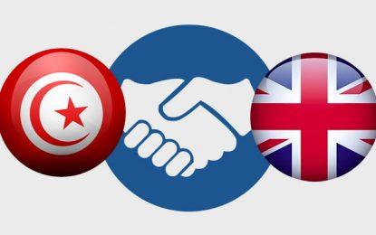 Forum tuniso-britannique pour le commerce et l'investissement à Londres