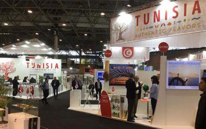 L'agroalimentaire tunisien exposé au salon Sial 208 à Paris