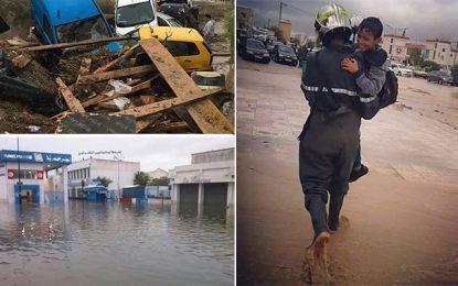 Les Tunisiens et le changement climatique ou l'apprentissage par le choc