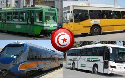 Transtu : La grève n'a pas eu lieu et les négociations se poursuivent