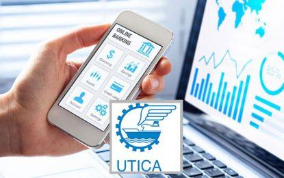 Séminaire à l'Utica : Perspectives du digital banking en Tunisie