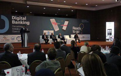 Séminaire à l'Utica : «Digital Banking» et croissance économique