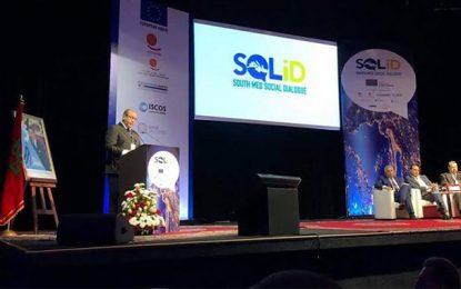 L'Utica à la conférence sur la promotion du dialogue social à Marrakech