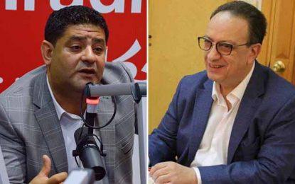 Walid Jalled : Hafedh Caïd Essebsi est plus dangereux que les Trabelsi