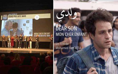 Cinéma : «Weldi» remporte le Grand prix du Festival de Bastia