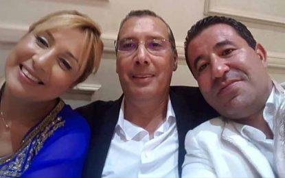 Pour Wissem Saïdi, la condamnation de Borhen Bsaies est injuste