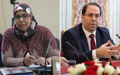 Zoghlami : «Je suis au-dessus de Chahed et de ses ministres»