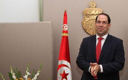 Remaniement : Liste des nouveaux membres du gouvernement Chahed