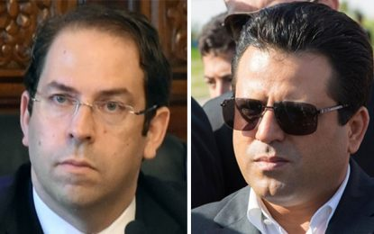 Youssef Chahed a refusé le ministère de la Justice à Slim Riahi