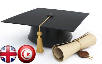Royaume-Uni : Des bourses d'études pour les étudiants tunisiens