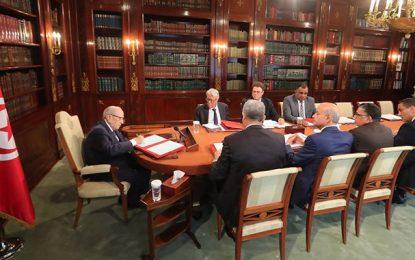 Fête de l'Evacuation : Grâce présidentielle pour 1204 détenus