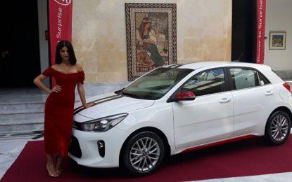 Kia Motors Corporation et Mobis lancent à Tunis de nouveaux accessoires auto