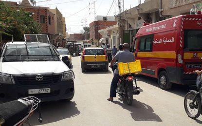 Un homme tué à Tozeur : On parle de crime passionnel