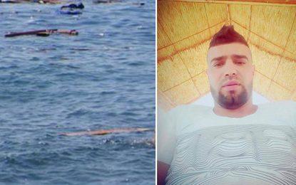 Nouveau naufrage à Djerba : Le corps d'un migrant repêché