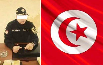 L'émouvant message d'un policier blessé hier dans l'attaque de Tunis