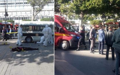 Attentat kamikaze au centre-ville de Tunis : Une suspecte recherchée
