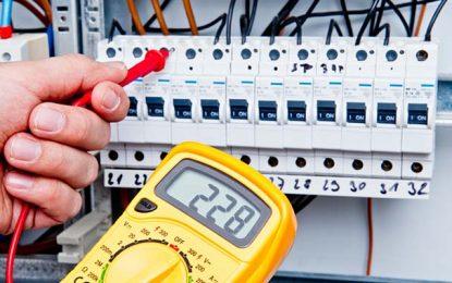 A fin septembre 2018, la Steg a coupé l'électricité à 800.000 clients