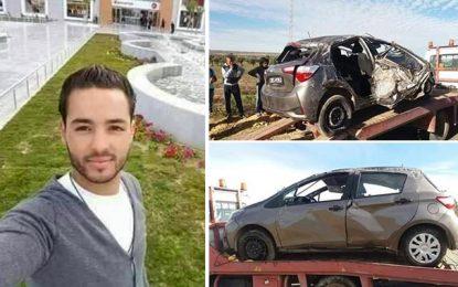 Accident à El-Ala : Décès de Fahd, ses 2 cousins dans le coma