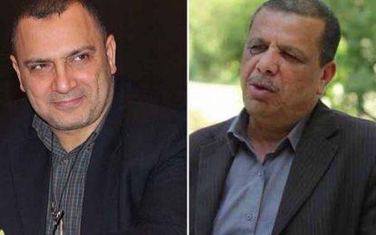 Assemblée : Adnane Hajji accuse Ahmed Gaaloul de corruption financière