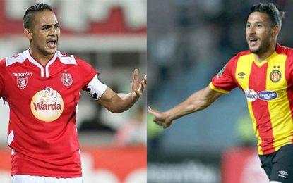 Ligue 1-9e journée : L'Espérance avec Belaili, l'Etoile avec Jemal