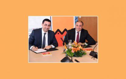 Attijari bank partenaire des jeunes dirigeants et de leurs entreprises
