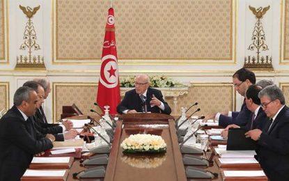 Béji Caïd Essebsi : Ennahdha m'a menacé dans son dernier communiqué !