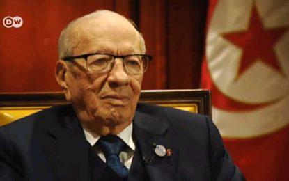 Béji Caïd Essebsi : Seul Dieu sait quand je quitterais la politique !