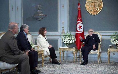 Ennahdha a sacrifié Khedher pour protéger un proche de Ghannouchi