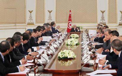 Conseil des ministres : Le projet de loi sur l'égalité successorale adopté