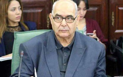 Bechir Ben Amor appelle les députés Nidaa à voter pour le gouvernement