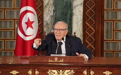 Crise politique: Encore une sortie frustrante de Béji Caid Essebsi