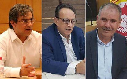 Gouvernement Chahed III : Les réactions des mauvais perdants