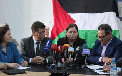 Néji Bghouri, président du SNJT, empêché de se rendre en Palestine