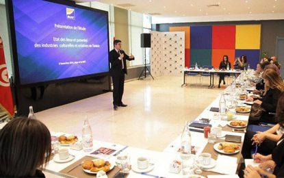 Etude de la Biat : Les industries culturelles ont un avenir en Tunisie