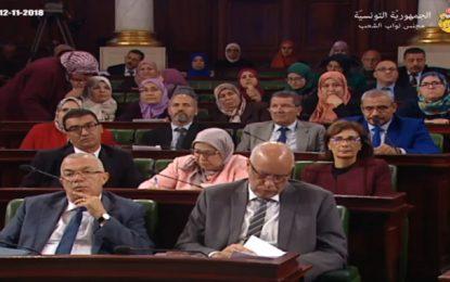 Gouvernement Chahed : Ennahdha regrette le boycott de Nidaa