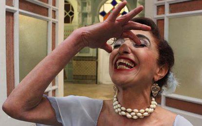 ''Bolbol'' de Khedija Lemkecher primé au Festival de Vérone