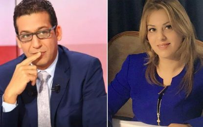 Nidaa : Ons Hattab pose un lapin à Mosaïque FM
