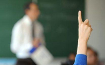 Enquête à Sfax : 25 élèves victimes de harcèlement sexuel, 2 enseignants entendus !