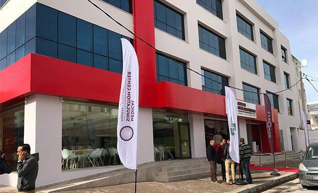Le 1er Centre de simulation médicale en Afrique du Nord ouvre à Tunis