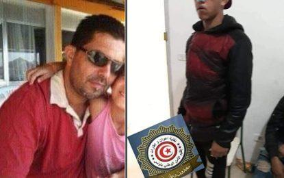Sidi Hassine : Arrestation du tueur présumé du chauffeur de taxi