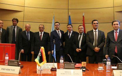 Recommandations de la Tunisie au Conseil oléicole international