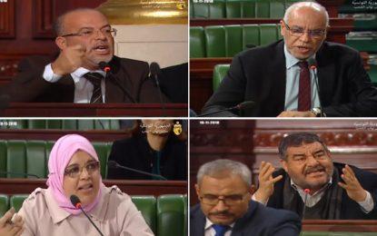 Ennahdha irrité qu'on l'accuse de lien avec les assassinats politiques
