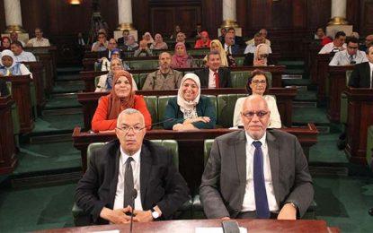 Initiative législative d'Ennahdha pour arabiser les panneaux urbains