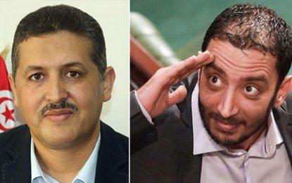 Daïmi défendant son collègue Ayari: «L'Etat tunisien est arriéré»