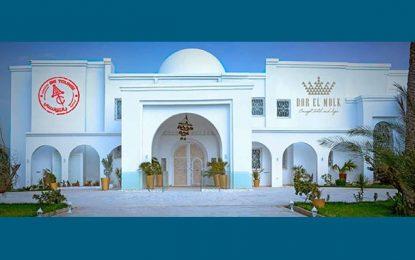 Artisanat : Dar El Molk accueille Be Tounsi dans son Jardin Royal