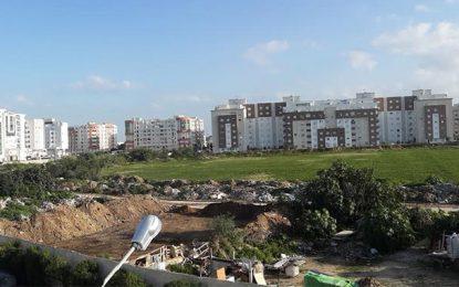 Soukra : Vestiges archéologiques détruits par des constructions anarchiques (Vidéo)