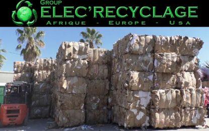 Un prêt de 1,1 M€ de la Berd à la société Elec' Recyclage Tunisie