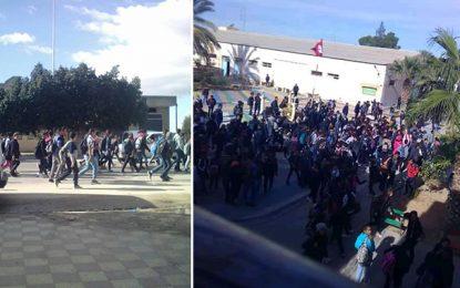 Tunisie : Crise aiguë de l'autorité dans l'enseignement secondaire