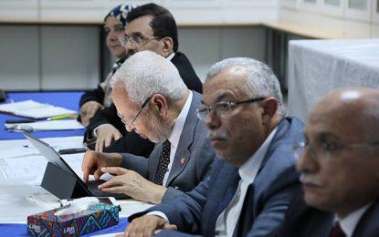 Ennahdha : Le soutien de Caïd Essebsi garantit la réussite du gouvernement