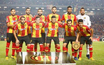 Football : Trois matches à huis clos pour l'Espérance de Tunis
